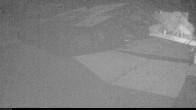 Archiv Foto Webcam Skihütte Stand (2.450 m.ü.M.) 22:00