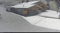 Archiv Foto Webcam Skihütte Stand (2.450 m.ü.M.) 06:00
