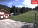Archiv Foto Webcam Talstation Handgruobi-Grossenboden 04:00