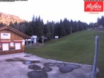 Archiv Foto Webcam Talstation Handgruobi-Grossenboden 02:00