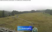 Archived image Webcam Base station Skilift Brunni 02:00