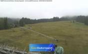 Archived image Webcam Base station Skilift Brunni 04:00