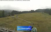 Archived image Webcam Base station Skilift Brunni 06:00