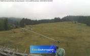 Archived image Webcam Base station Skilift Brunni 08:00