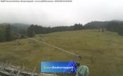 Archived image Webcam Base station Skilift Brunni 10:00