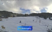 Archived image Webcam Base station Skilift Brunni 08:00