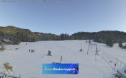 Archived image Webcam Base station Skilift Brunni 10:00