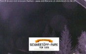 Archiv Foto Webcam Brunni - Blick zu den Mythen 22:00