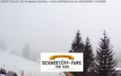 Archiv Foto Webcam Brunni - Blick zu den Mythen 08:00