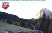 Archived image Webcam Brunni - View towards Mythen 02:00