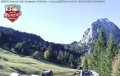 Archived image Webcam Brunni - View towards Mythen 04:00