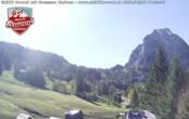 Archived image Webcam Brunni - View towards Mythen 06:00