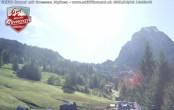 Archived image Webcam Brunni - View towards Mythen 08:00