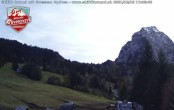 Archived image Webcam Brunni - View towards Mythen 12:00