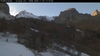 Archiv Foto Webcam Bergstation Ovronnaz-Jorasse (1940 m) 10:00