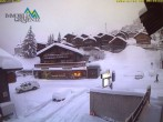 Archiv Foto Webcam Grimentz 02:00