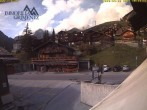Archiv Foto Webcam Grimentz 04:00