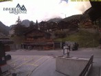 Archiv Foto Webcam Grimentz 06:00