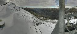 Archiv Foto Webcam Zinal, Val d'Anniviers 08:00