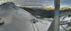 Archiv Foto Webcam Zinal, Val d'Anniviers 10:00