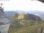 Archiv Foto Webcam Bergstation Chaux-de-Mont 00:00