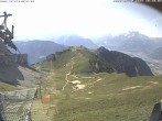 Archiv Foto Webcam Bergstation Chaux-de-Mont 04:00