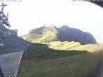 Archiv Foto Webcam Bergstation Chaux-de-Mont 02:00