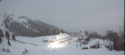 Archived image Webcam top station Heideralm 14:00