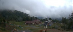 Archiv Foto Webcam Bergstation Haideralm 12:00