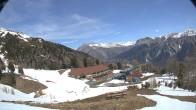 Archiv Foto Webcam Bergstation Haideralm 06:00