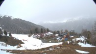 Archiv Foto Webcam Bergstation Haideralm 10:00