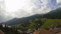 Archiv Foto Webcam Haideralm: Talabfahrt nach St. Valentin 06:00