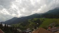 Archiv Foto Webcam Haideralm: Talabfahrt nach St. Valentin 08:00
