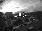 Archived image Webcam View of San Candido 22:00