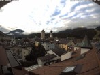 Archived image Webcam View of San Candido 00:00