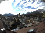 Archived image Webcam View of San Candido 02:00
