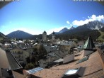 Archived image Webcam View of San Candido 04:00