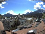 Archived image Webcam View of San Candido 06:00