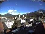 Archived image Webcam View of San Candido 12:00