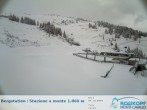 Archiv Foto Webcam Bergstation (1860m) 05:00
