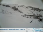Archiv Foto Webcam Bergstation (1860m) 07:00