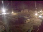 Archiv Foto Webcam Talstation Kurzras am Schnalstaler Gletscher 18:00