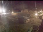 Archiv Foto Webcam Talstation Kurzras am Schnalstaler Gletscher 22:00