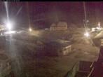 Archiv Foto Webcam Talstation Kurzras am Schnalstaler Gletscher 00:00