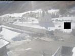 Archiv Foto Webcam Talstation Kurzras am Schnalstaler Gletscher 07:00