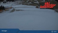 Archiv Foto Webcam Snowpark Obereggen 03:00