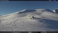 "Archiv Foto Webcam Fassatal - Moena - Ankunft des Sessellifts ""Piavac"" 02:00"