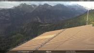 Archiv Foto Webcam Mittelstation Alpe di Lusia Moena 17:00