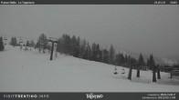 """Archiv Foto Webcam Carosello delle Malghe - Rollepass - """"Le Pale"""" 06:00"""