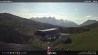 Archiv Foto Webcam Trevalli - Le Cune 04:00